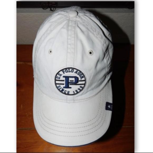 ac8d193bf U.S. Polo Assn. Men's Baseball Cap